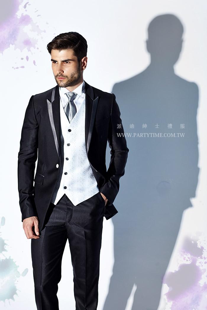 選定禮服款式
